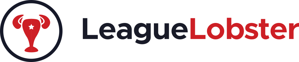 LeagueLobster Logo